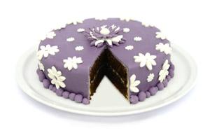 Rezept Teekuchen (Schwarzer-Tee-Kuchen)