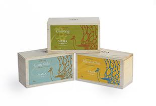 Luxus Tee online bestellen