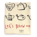 NAHA Tea Towel Limited Edition