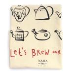 NAHA Tea Towel Limited Edition